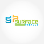 Surfaceproplus Logo - Entry #102