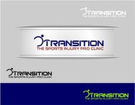 Transition Logo - Entry #72