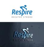 Respire Logo - Entry #114
