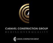 Caravel Construction Group Logo - Entry #172