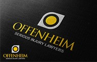 Law Firm Logo, Offenheim           Serious Injury Lawyers - Entry #187