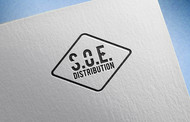 S.O.E. Distribution Logo - Entry #52