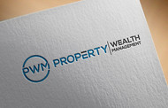 Property Wealth Management Logo - Entry #161