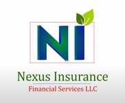 Nexus Insurance Financial Services LLC   Logo - Entry #77