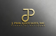 J. Pink Associates, Inc., Financial Advisors Logo - Entry #137