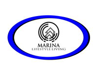 Marina lifestyle living Logo - Entry #74