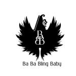 Ba Ba Bling baby Logo - Entry #11