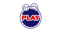 PLAY Logo - Entry #40