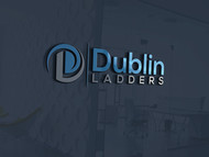 Dublin Ladders Logo - Entry #183