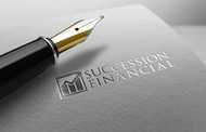 Succession Financial Logo - Entry #68