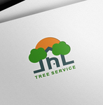 LnL Tree Service Logo - Entry #185