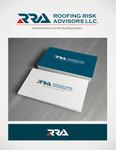 Roofing Risk Advisors LLC Logo - Entry #17