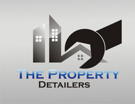 The Property Detailers Logo Design - Entry #135