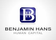 Benjamin Hans Human Capital Logo - Entry #173