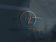 Creative Granite Logo - Entry #288