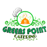 Greens Point Catering Logo - Entry #225