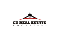 CZ Real Estate Rockstars Logo - Entry #83