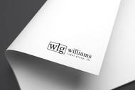 williams legal group, llc Logo - Entry #116