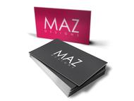 Maz Designs Logo - Entry #238
