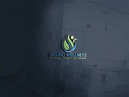 Neuro Wellness Logo - Entry #338
