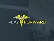 Play It Forward Logo - Entry #76