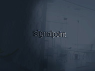 SignalPoint Logo - Entry #26