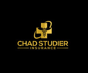 Chad Studier Insurance Logo - Entry #188