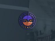 Solar Vinyl Graphics Logo - Entry #241