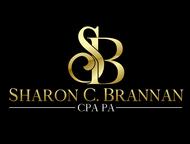 Sharon C. Brannan, CPA PA Logo - Entry #8