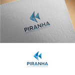 Piranha Energy & Consulting Logo - Entry #29