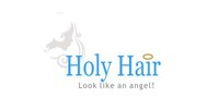 Holy Hair Logo - Entry #67