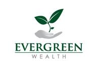 Evergreen Wealth Logo - Entry #73