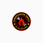 Consolidated Safety of Acadiana / Fire Extinguisher Sales & Service Logo - Entry #55