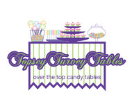 Topsey turvey tables Logo - Entry #28