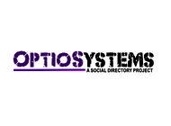 OptioSystems Logo - Entry #116