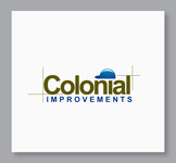 Colonial Improvements Logo - Entry #19