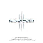 Rehfeldt Wealth Management Logo - Entry #540