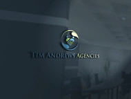 Tim Andrews Agencies  Logo - Entry #152