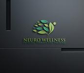 Neuro Wellness Logo - Entry #448
