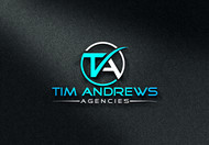 Tim Andrews Agencies  Logo - Entry #107