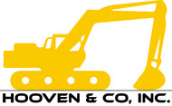 Hooven & Co, Inc. Logo - Entry #11