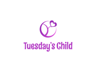 Tuesday's Child Logo - Entry #171