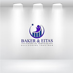 Baker & Eitas Financial Services Logo - Entry #297