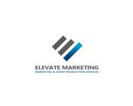 Elevate Marketing Logo - Entry #71