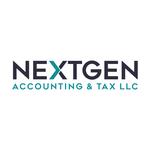 NextGen Accounting & Tax LLC Logo - Entry #409