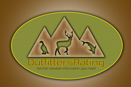 OutfittersRating.com Logo - Entry #56