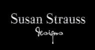 Susan Strauss Design Logo - Entry #118
