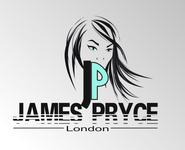 James Pryce London Logo - Entry #27