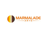 Marmalade Arts Logo - Entry #29