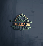 Billeaud Farms Logo - Entry #141